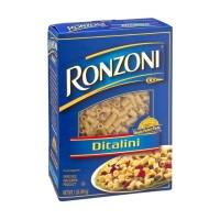 Ronzoni Pasta Ditalini