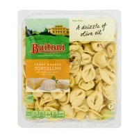 Buitoni Pasta Tortellini Three Cheese Fresh