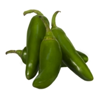 Peppers Jalapeno