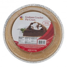 Stop & Shop Pie Crust Graham Cracker