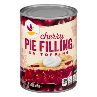 Stop & Shop Pie Filling & Topping Cherry
