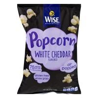 Wise Popcorn White Cheddar