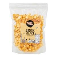 Hippity Popcorn Bronx Cheddar Organic