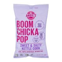 Angie's BOOMCHICKAPOP Kettle Corn Sweet & Salty