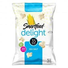 Smartfood Delight Air Popped Popcorn Sea Salt Non-GMO