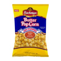 Bachman Popcorn Air Popped