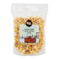 Hippity Popcorn Staten Island Toffee Organic