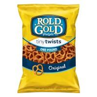 Rold Gold Pretzels Tiny Twists All Original