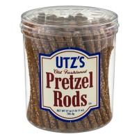 Utz Pretzel Rods Old Fashioned