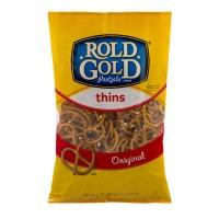 Rold Gold Pretzels Original Thins