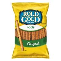 Rold Gold Pretzels Rods Original