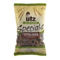 Utz Specials Pretzels Sourdough Extra Dark