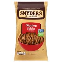 Snyder's of Hanover Pretzels Dipping Sticks Non-GMO