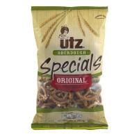 Utz Specials Pretzels Sourdough All Natural