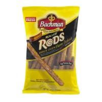 Bachman Pretzels Rolled Rods Original All Natural