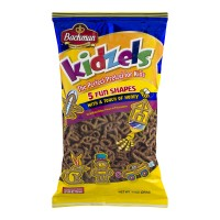 Bachman Kidzels Pretzels for Kids with A Touch of Honey All Natural