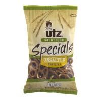Utz Specials Pretzels Sourdough Unsalted