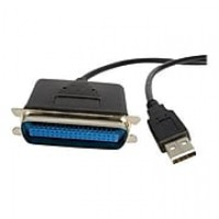 StarTech USB to Parallel Printer Adapter