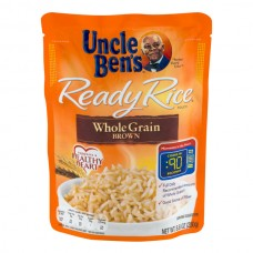 Uncle Ben's Ready Rice Brown Rice Whole Grain Natural