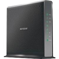 NETGEAR Nighthawk AC1900 24x8 WiFi Cable Modem Router (C7100V)