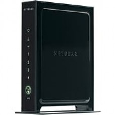 NETGEAR Wireless-N 300 Gigabit OpenSource Router with USB ReadyShare