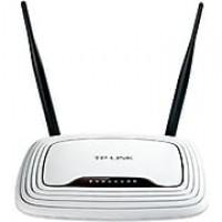 TP-LINK TL-WR841N Wireless Router, IEEE 802.11n