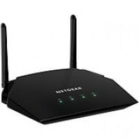 NETGEAR AC1600 Dual Band Gigabit Smart WiFi Router (R6260) (R6260-100NAS)