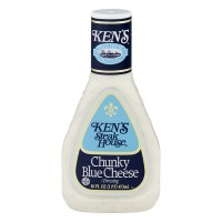 Ken's Steak House Dressing Chunky Blue Cheese