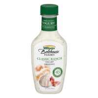 Bolthouse Farms Classic Ranch Yogurt Dressing