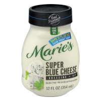 Marie's Dressing + Dip Super Blue Cheese Gluten Free