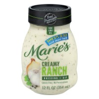 Marie's Dressing + Dip Creamy Ranch