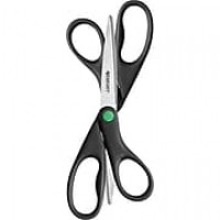 "Westcott® 8"" Kleenearth® Scissors, Straight-Handle, 2/Pack"