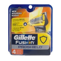 Gillette Fusion ProShield Razor Refill Cartridges