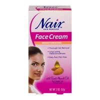 Nair Hair Remover Mosturizing Face Cream