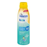 Coppertone Kids Sunscreen Spray Water Resistant SPF 50
