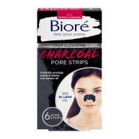 Biore Deep Cleaning Charcoal Pore Strips