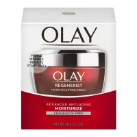 Olay Regenerist Advanced Anti-Aging Micro Sculpting Cream Fragrance Free