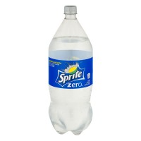Sprite Zero Lemon Lime Soda