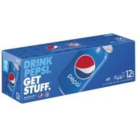 Pepsi - 12 pk