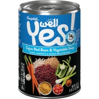 Campbell's Well Yes! Soup Cajun Red Bean & Vegetable