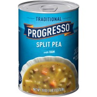 Progresso Soup Traditional Split Pea With Ham