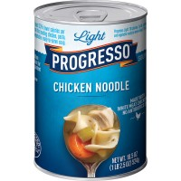 Progresso Soup Chicken Noodle Light