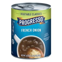 Progresso Vegetable Classics French Onion Soup Gluten Free