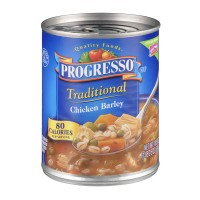 Progresso Traditional Chicken Barley Soup