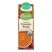 Pacific Foods Creamy Tomato Soup Organic Gluten Free