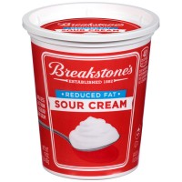 Breakstone's Sour Cream Reduced Fat