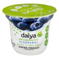 Daiya Greek Yogurt Blueberry Dairy & Soy Free