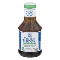 Soy Vay Marinade & Sauce Veri Veri Teriyaki Less Sodium