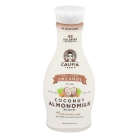 Califia Farms Toasted Coconut Almond Milk Blend Gluten, Soy & Lactose Free