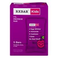 RXBAR Kids Protein Bar Berry Blast Gluten Dairy & Soy Free - 5 ct